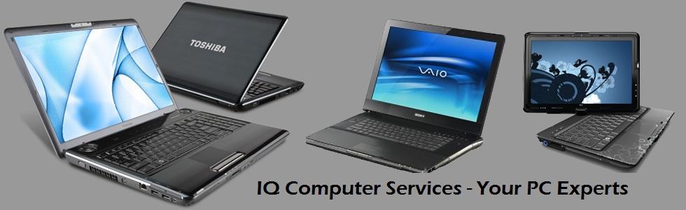 IQ Computer Services