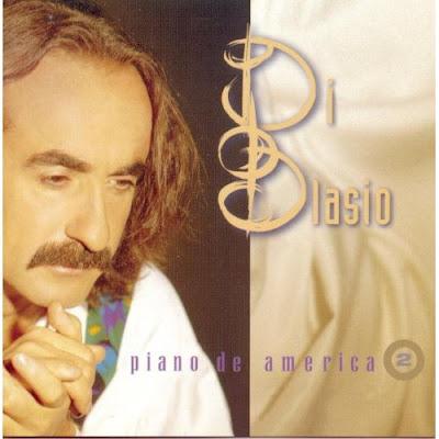 Raul Di Blasio - El piano de America 2 (1994)