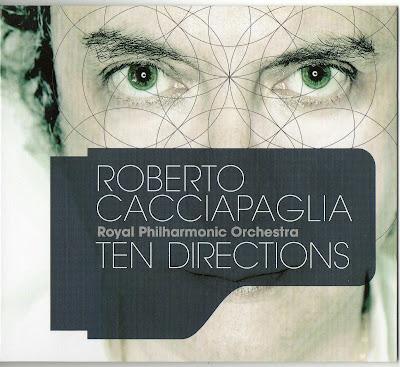 Roberto Cacciapaglia - Ten Directions (2010)