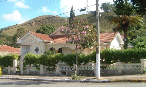Vila Nicolina