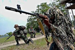 conciencia despierta venezuela: LOS FRANCOTIRADORES CUBANOS YA ESTAN ...