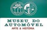 Museu do Automóvel Arte e História- Tato's Garage