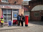 I've been watching Coronation Street since 1989 when .