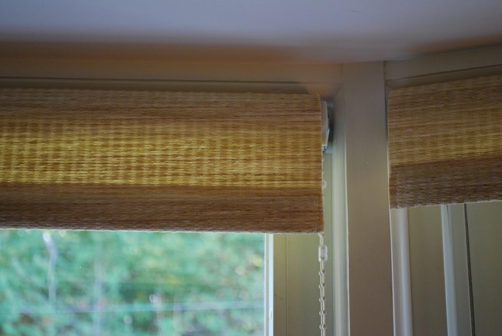 New England Style: Layering Window Treatments