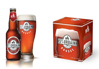 Delicious Beer Package Design