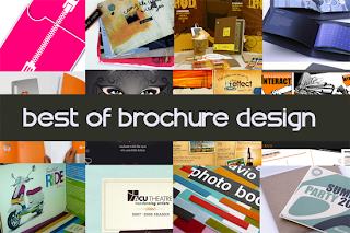 Creative Brochures for Designer Inspiration