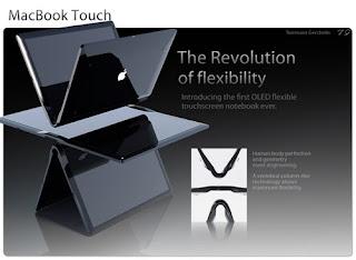 Brilliant  Apple Concept Designs