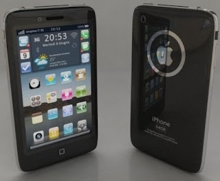 Apple iPhone 4G Concept Pictures