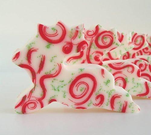 Super Creative Soap Designs