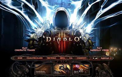 Amazing Video Game Website Designs | Design Inspiration | PSD ...