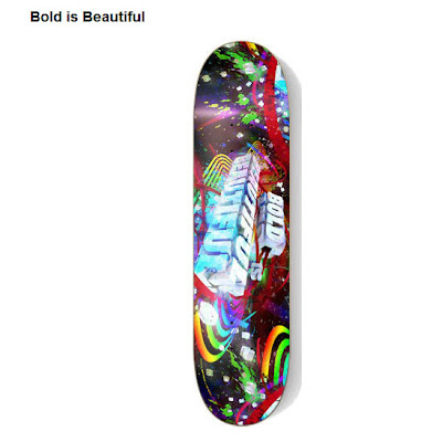 Creative Skateboard Designs You Would Love To Have
