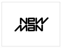 newman logo design