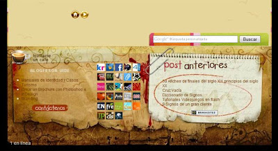 Creative And Stylish Footer Designs of 2009