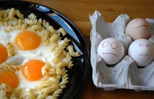 Amazingly Creative Food Art