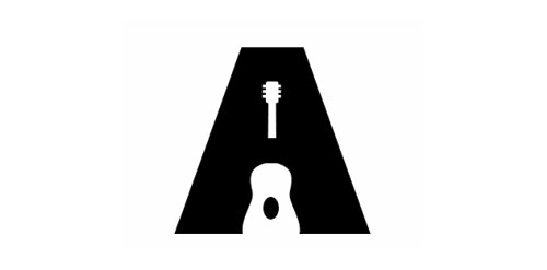 Ashley, Singer logo design