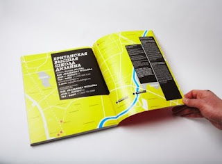 Beautifully Designed Brochures
