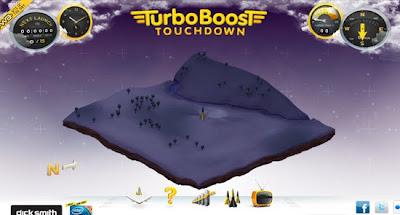 Turboboosttouchdown