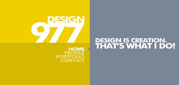 Design977