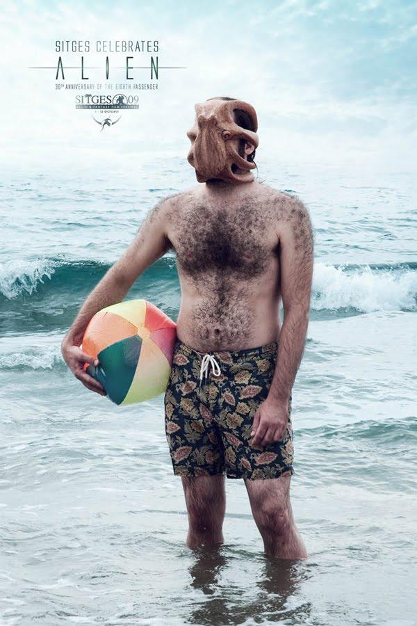 Sitges Sci-fi & fantasy festival: Octopus