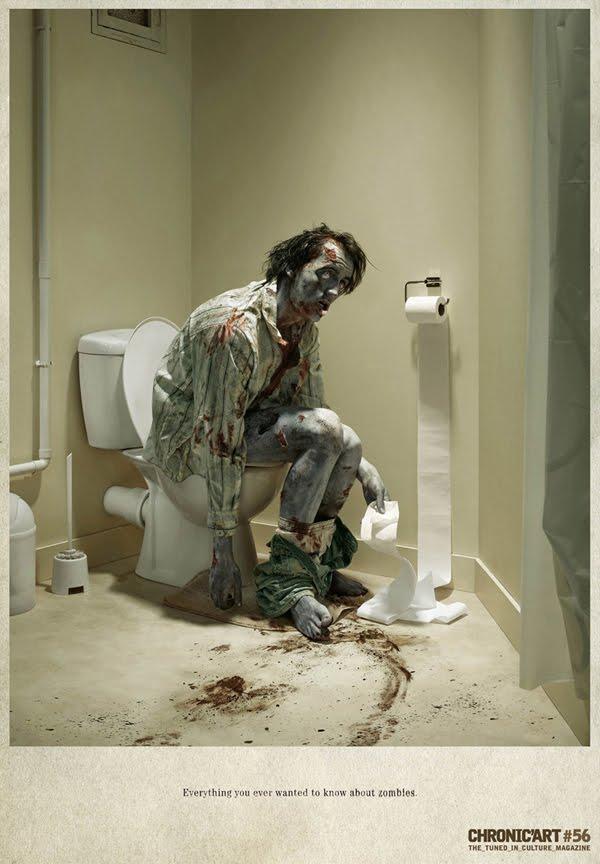 Magazine: Zombie