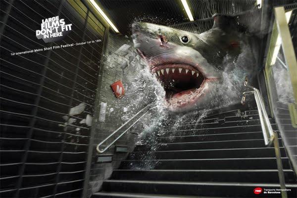 TMB (Transports Metropolitans de Barcelona): Shark