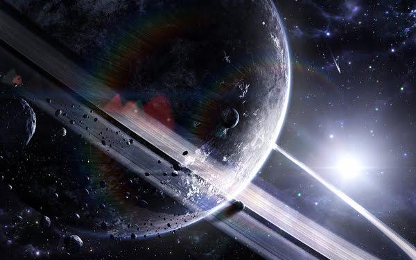 Vertigo space art