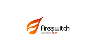 Fireswitch fire logo design