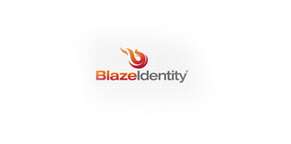 Blaze identity Logo Design