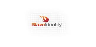 Blaze identity Logo Design