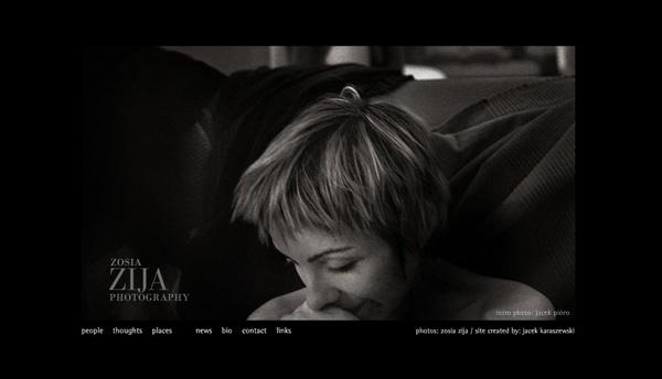 Zosia Zija photography