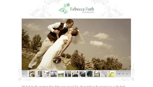 Rebecca Ruth Photography