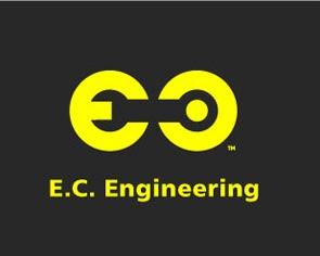ec logo design