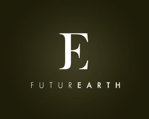 future earth logo