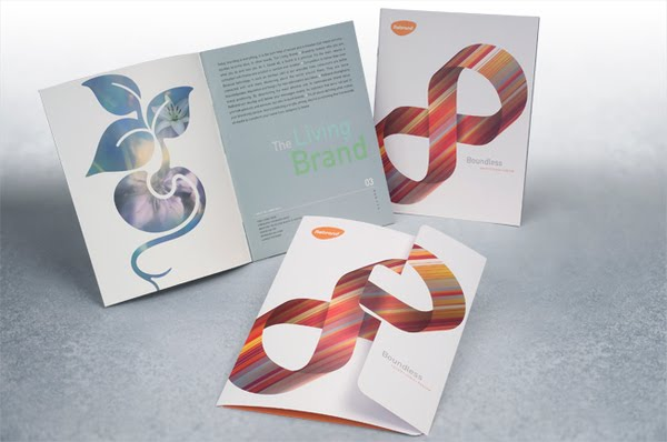 Rebrand - Brochure by Rebrand Advertising and Design