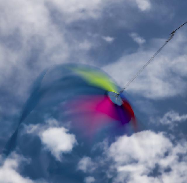 kite by Stu Mayhew