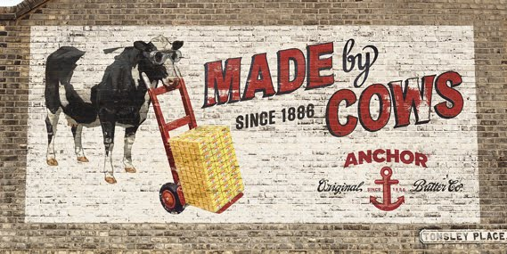 Made By Cows