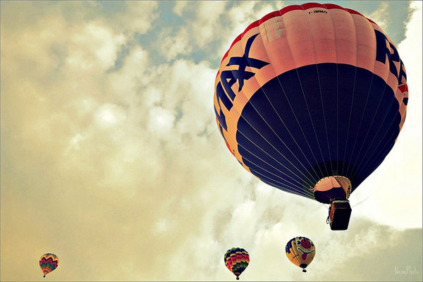 Ferrara Baloon Festival
