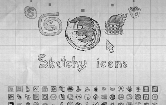 Awesome Freebies: 55 Free Icon Sets