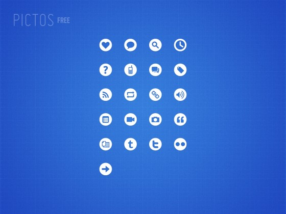Pixel Perfect Icons Sets for Your Collection