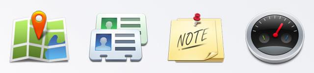Free Mobile Application Development Icon Sets