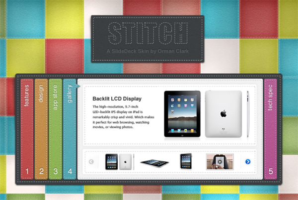 stichpsd 40 Best Free PSD Files For Web Designer Developer