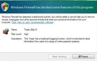Remove Trojan.Zlob.G fake alert - Trojan.Zlob.G Removal Help