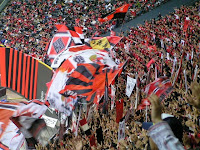 コンサドーレ札幌vs浦和レッズ