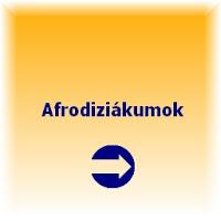 Afrodiziákum vágykeltő vágyfokozók
