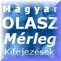 magyar-olasz szótár | mérleg kifejezések