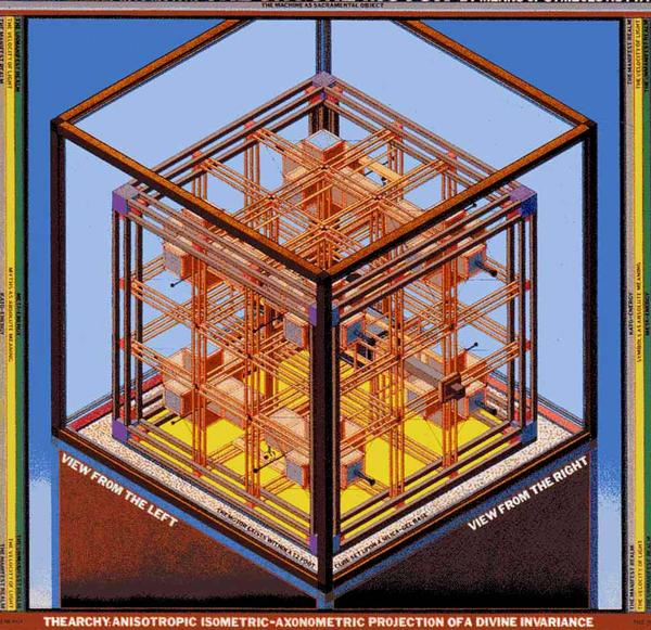 [laffoley+Fractal+Cube+from+]
