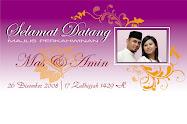 Banner Kahwin