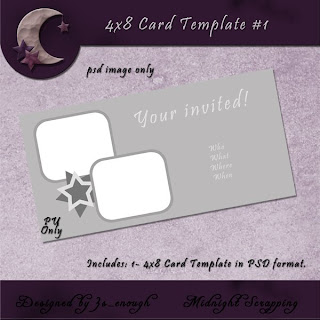 http://midnightscrapping.blogspot.com/2009/07/card-template-1.html
