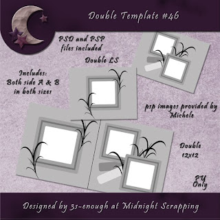 http://midnightscrapping.blogspot.com/2009/09/double-template-46.html