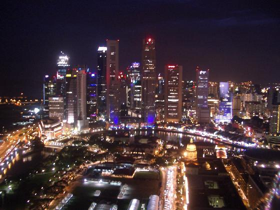 10 fun facts about singapore